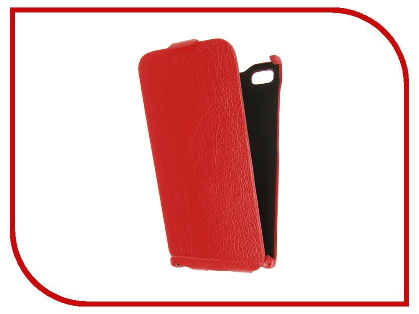 ��������� ����� Xiaomi Mi3 Cojess Ultra Slim Red