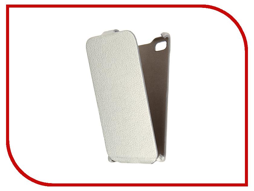 ��������� ����� Xiaomi Mi3 Cojess Ultra Slim Silver