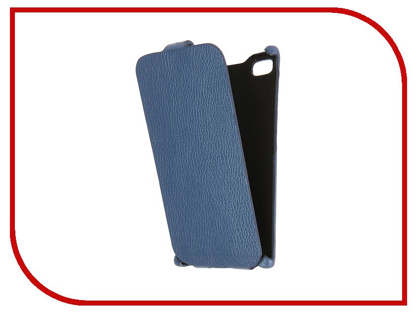 Аксессуар Чехол Xiaomi Mi3 Cojess Ultra Slim Blue<br>