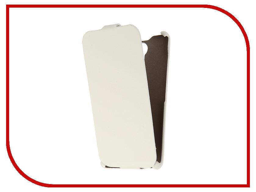 Аксессуар Чехол Xiaomi Redmi Note 2 Cojess Ultra Slim White<br>