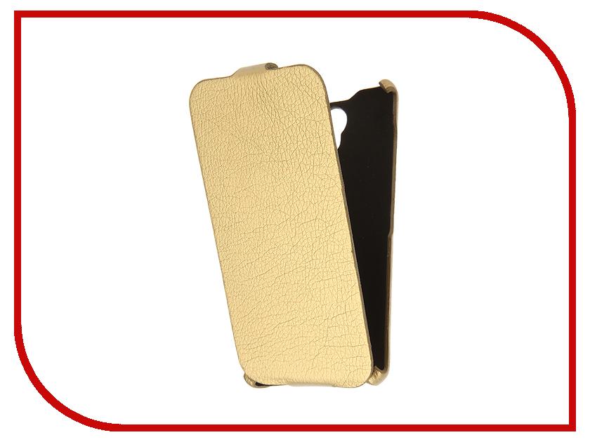 Аксессуар Чехол Xiaomi Redmi Note 2 Cojess Ultra Slim Gold<br>