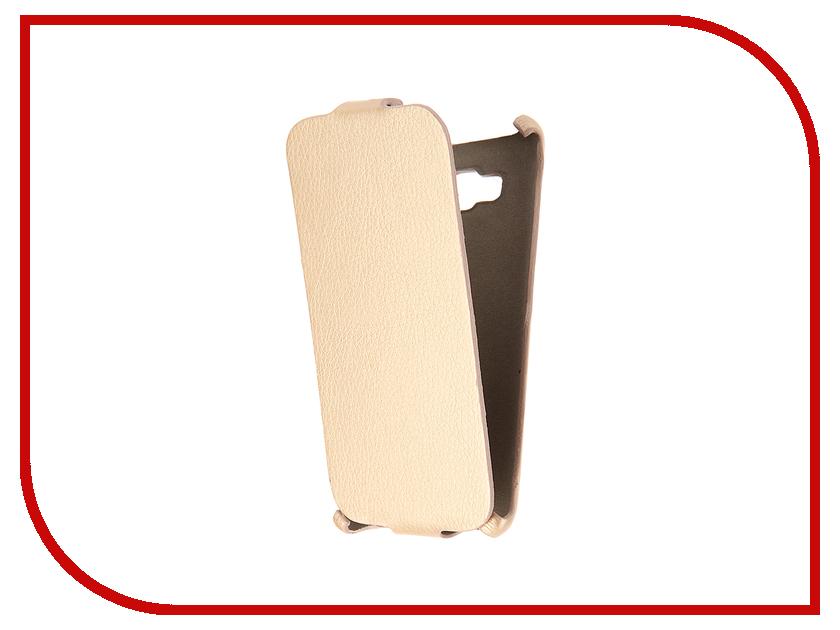 Аксессуар Чехол Xiaomi Redmi 2 Cojess Ultra Slim Beige