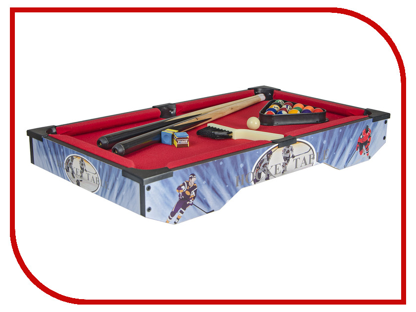 Игровой стол Weekend Billiard Combo 8-in-1 53.040.02.0<br>