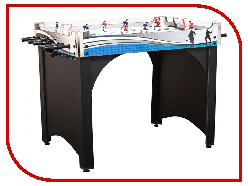 Игровой стол Weekend Billiard Alaska хоккей 58.002.03.0