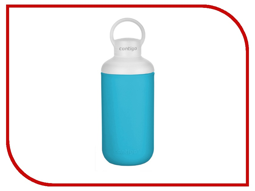 Бутылка Contigo Tranquil Blue contigo0334