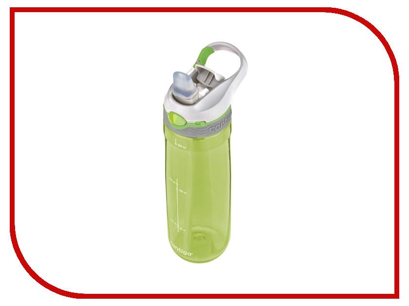 Бутылка Contigo Ashland Green contigo0454<br>