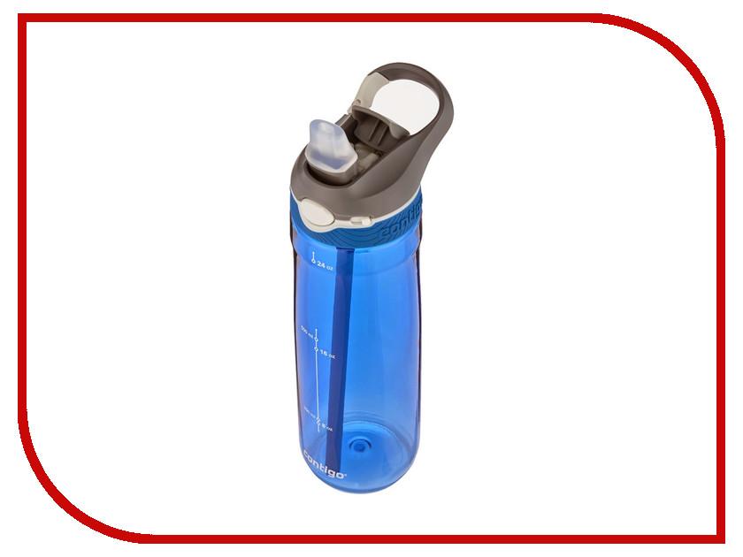 Бутылка Contigo Ashland Blue contigo0455
