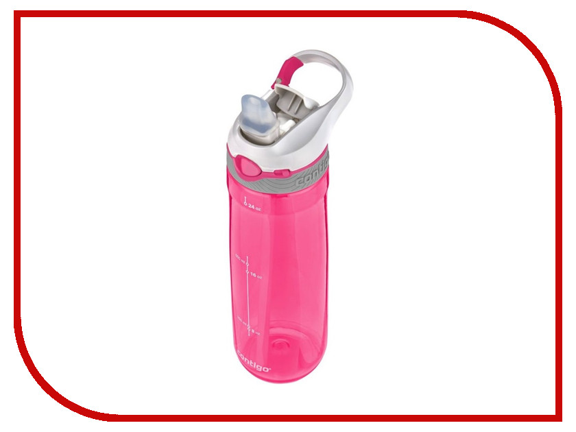 Бутылка Contigo Ashland Pink contigo0456<br>