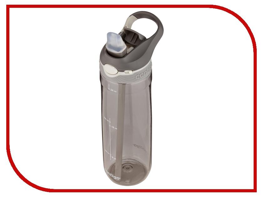 Аксессуар Contigo Ashland contigo0457 Grey бутылка для воды<br>