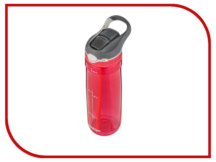 Бутылка Contigo Ashland Red contigo0458