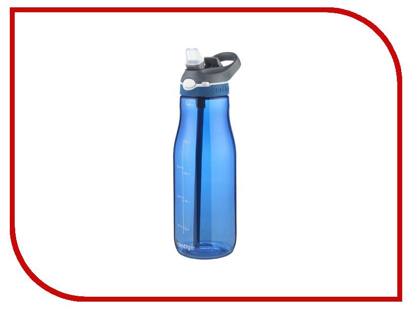 Бутылка Contigo Ashland Blue contigo0459