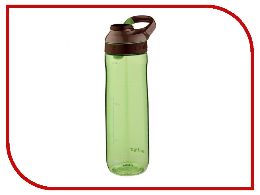 Бутылка Contigo Cortland Green contigo0461<br>