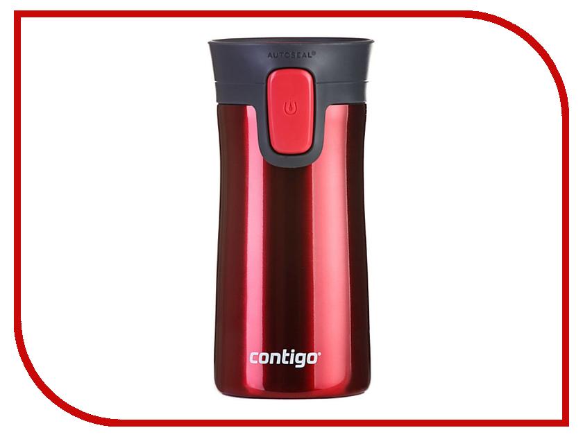 Термокружка Contigo Pinnacle Red contigo0633