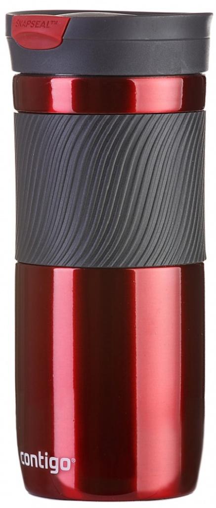 Термокружка Contigo Byron Red 6509.50 / contigo0577