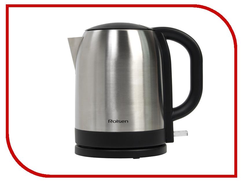 Чайник Rolsen RK-2718M Silver