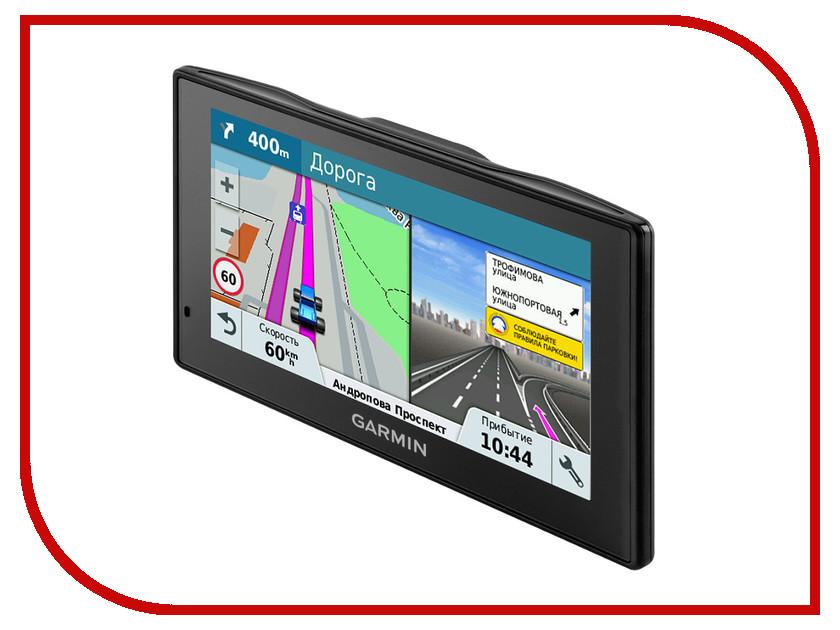 Навигатор Garmin DriveAssist 50LM Europe 010-01541-17