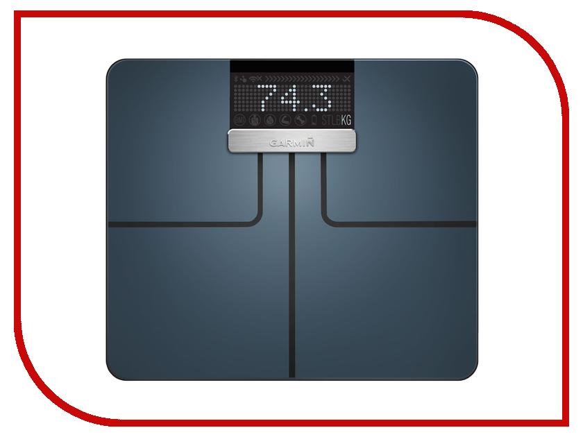 Весы Garmin Index 010-01591-10 Black<br>