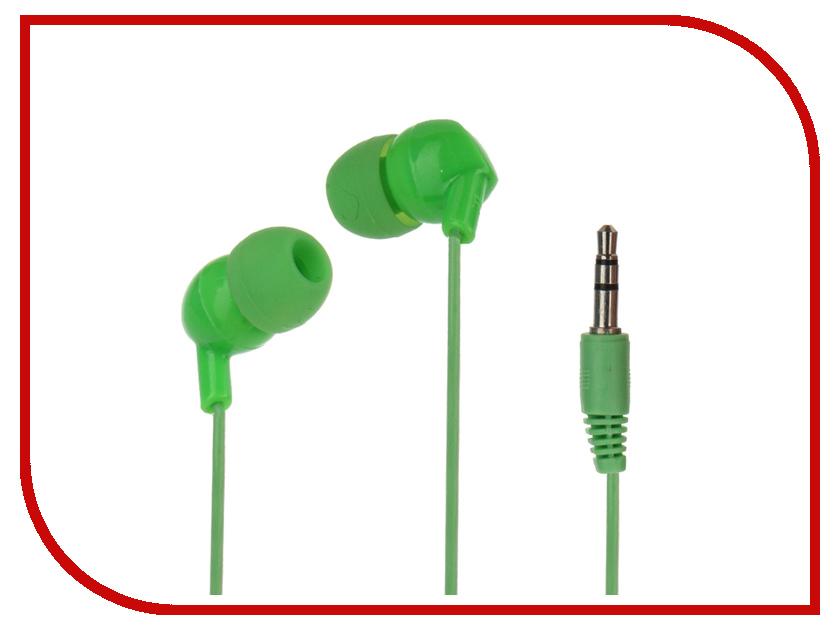 Наушники OLMIO Green ПР036036