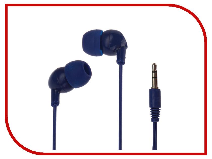 Наушники OLMIO Blue ПР036035<br>