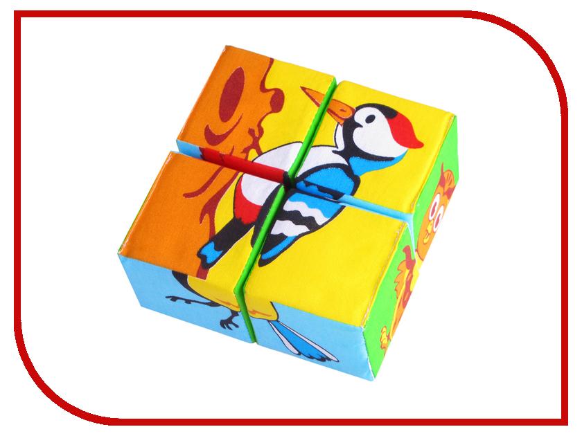 Игрушка Мякиши Птицы 239