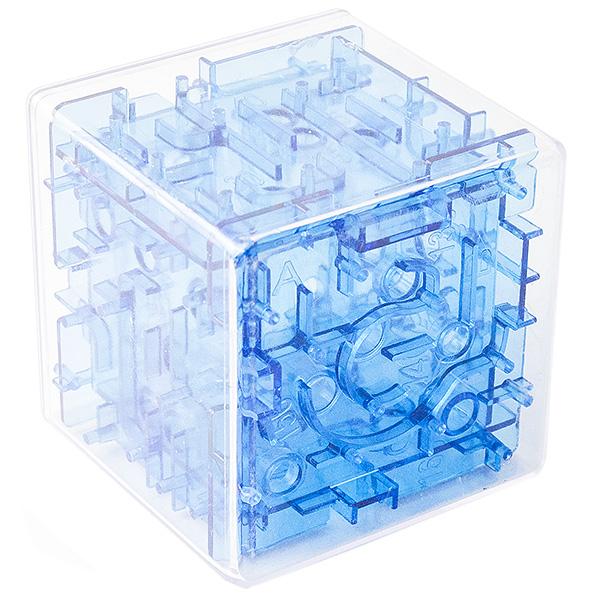 Головоломка Эврика Куб Blue 97525