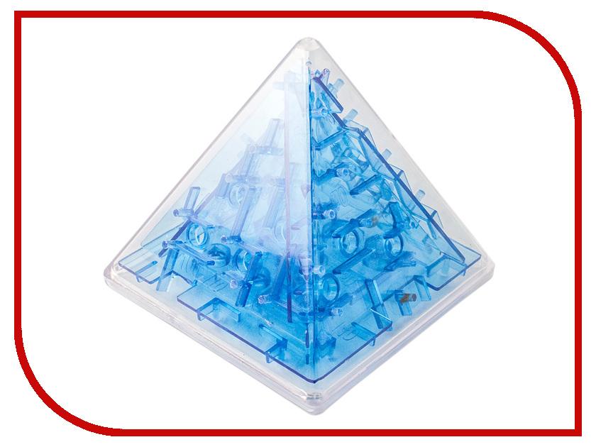 Игрушка Эврика Головоломка Пирамида Blue 97522<br>