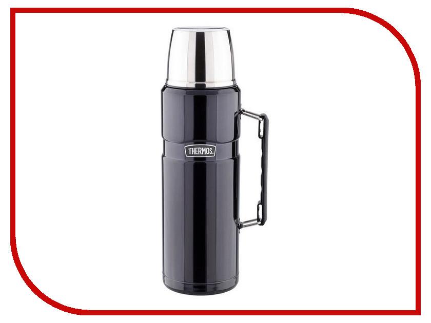 Термос Thermos SK-2010 (1,2 л) Matte Black все цены
