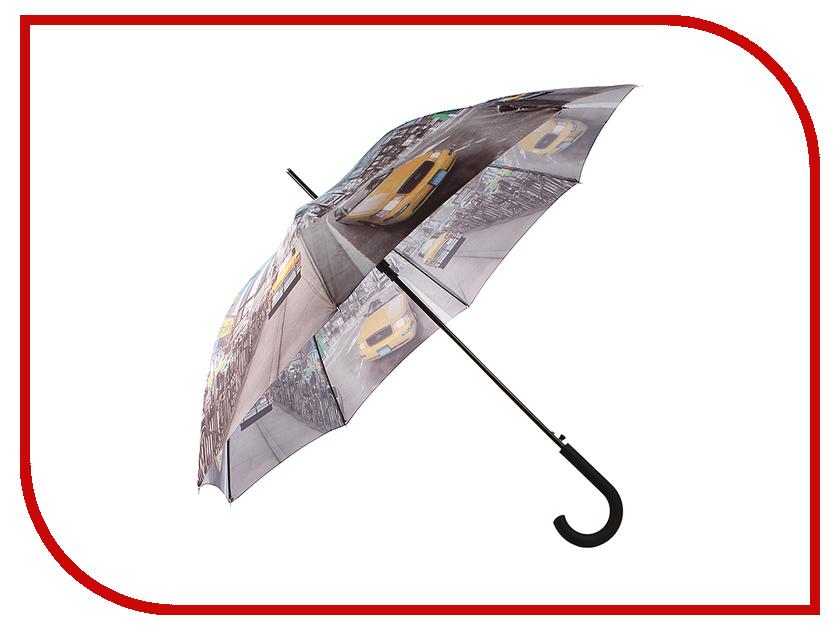 Зонт Эврика New York 97501 зонт эврика двойной black 91046