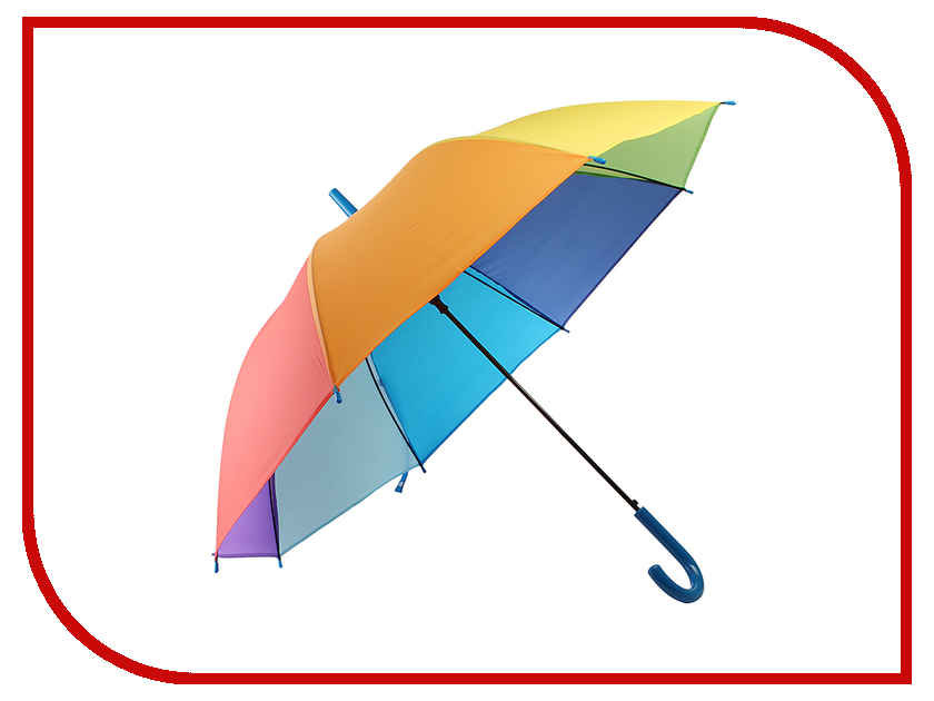 Зонт Эврика Радуга 97503 зонт эврика 94861 white