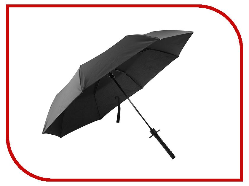 Зонт Эврика Меч самурая 97467 зонт эврика двойной black 91046