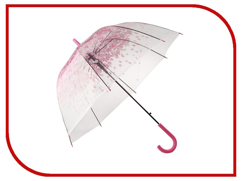 Зонт Эврика Цветы красные 97506