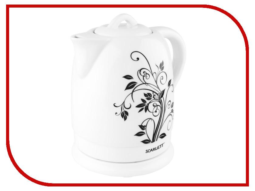Чайник Scarlett SC-024<br>