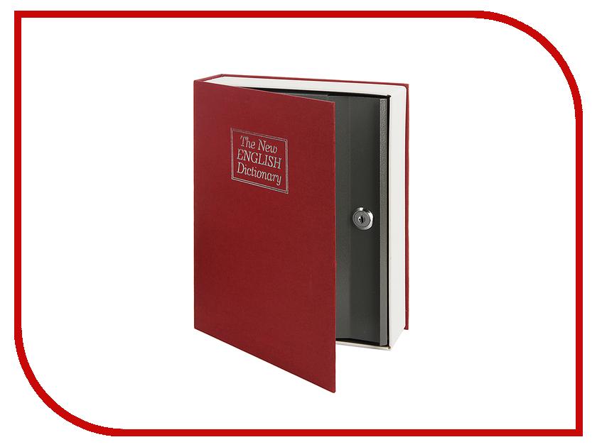 Гаджет Эврика Сейф-книга Английский словарь Red 97529<br>