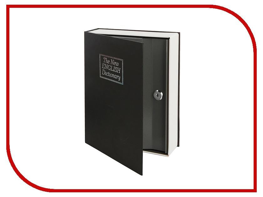 Гаджет Эврика Сейф-книга Английский словарь Black 97530<br>