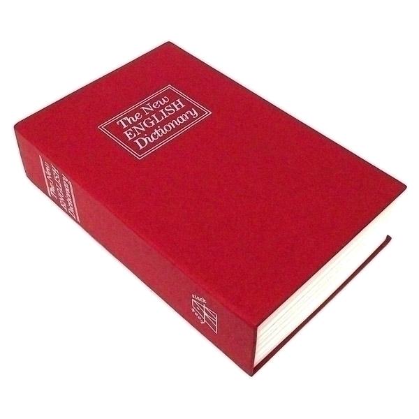 книга сейф купить в екатеринбурге