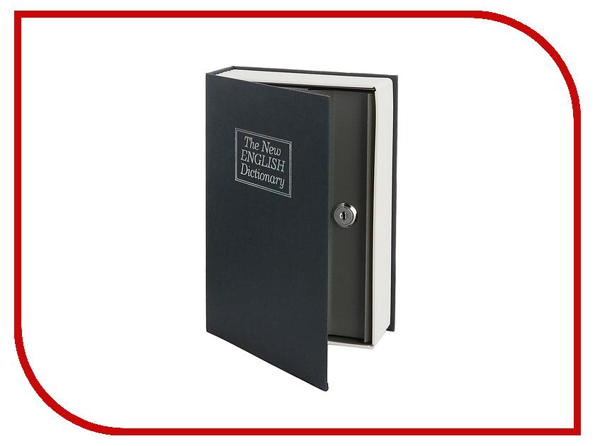 Шкатулка Эврика Сейф-книга Английский словарь Blue 94793 от Pleer