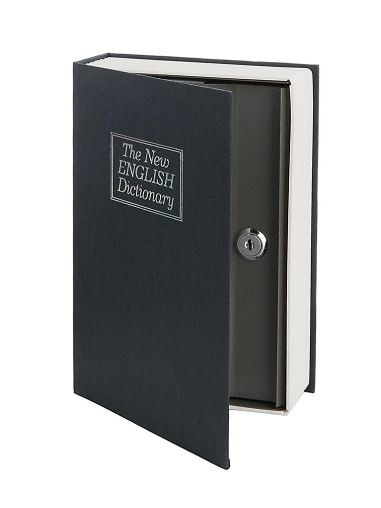 Сейф-книга Эврика Английский словарь Blue 94793 — 94793