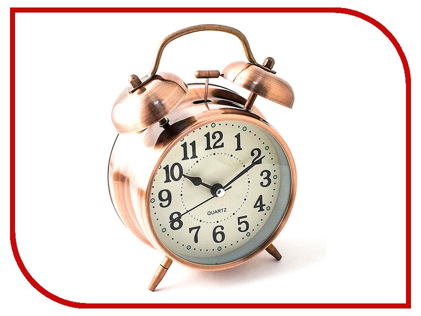 Часы настольные Эврика 97492
