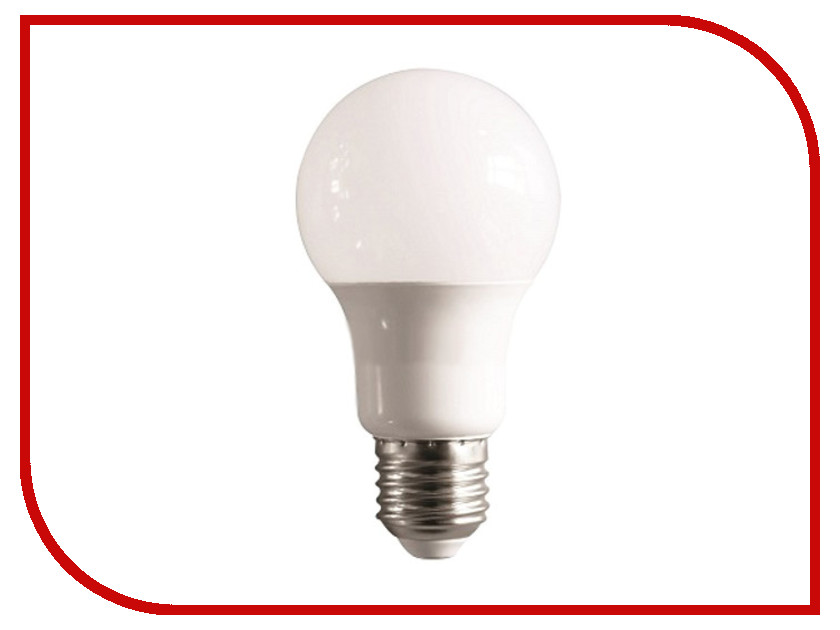 Лампочка Lieberg LBR-S-A60-8W-E27-220V-4000 L0100040