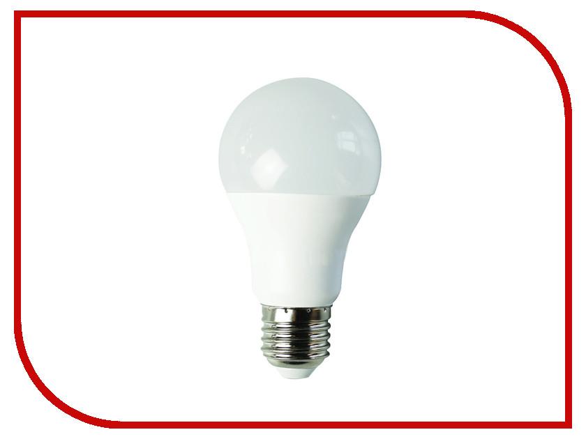 Лампочка Lieberg LBR-S-A60-10W-E27-220V-3000 L0100050