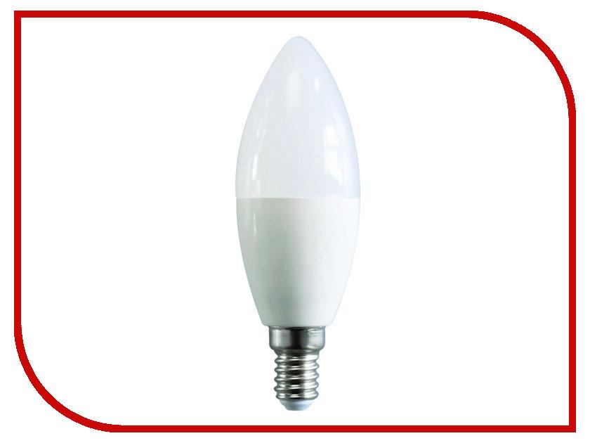 Лампочка Lieberg LBR-S-C37-6W-E14-220V-3000 L0102090<br>