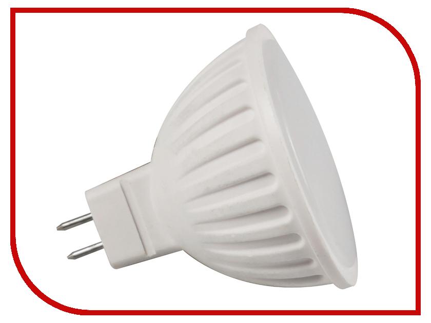 Лампочка Lieberg LBR-S-MR16-7W-GU5.3-220V-4000 L0104040<br>