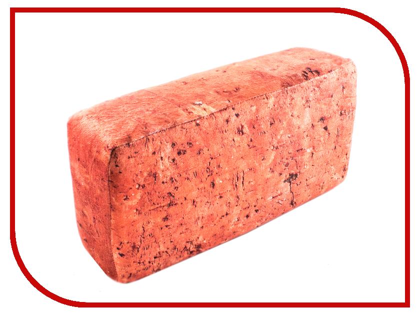 Подушка антистресс Эврика Кирпич №2 97450 диклофенак свечи 100 мг n10