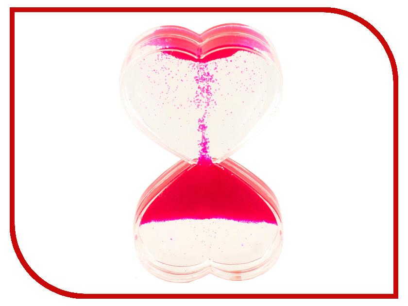 Гаджет Эврика Сердце Pink 97511<br>