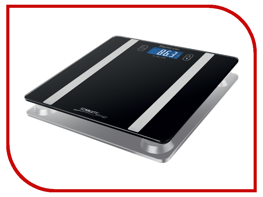 Весы Scarlett SL-BS34ED42 deaplaneta sl