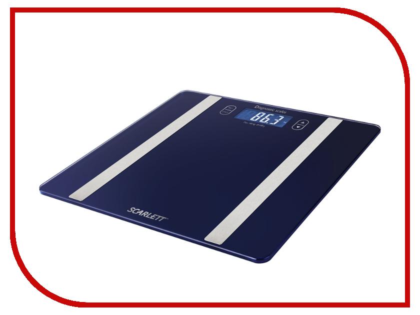 Весы Scarlett SC-BS33ED82<br>