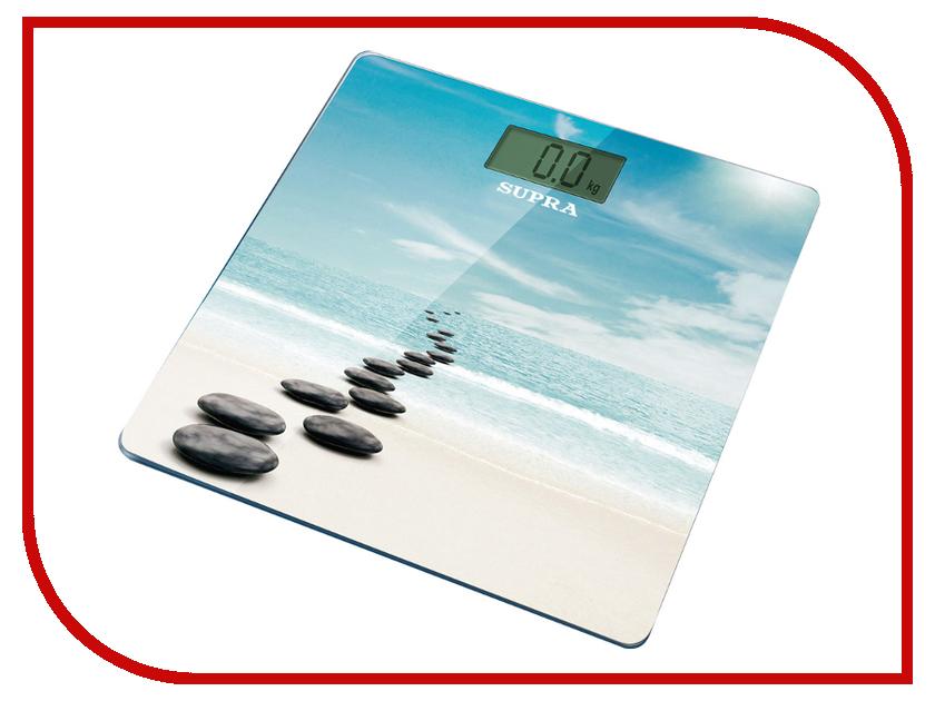 BSS-2002  Весы напольные SUPRA BSS-2002