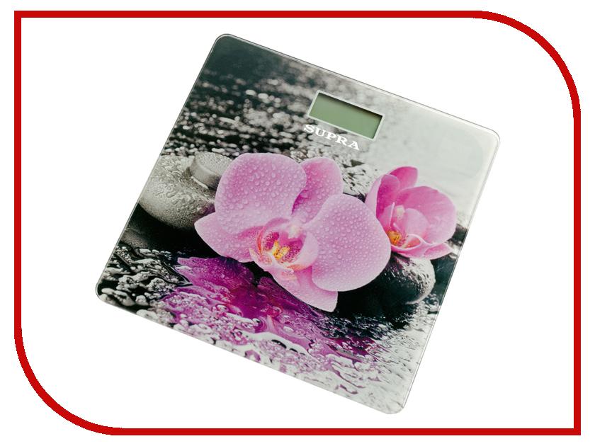Весы напольные SUPRA BSS-2001 напольные весы supra bss 4060 flower