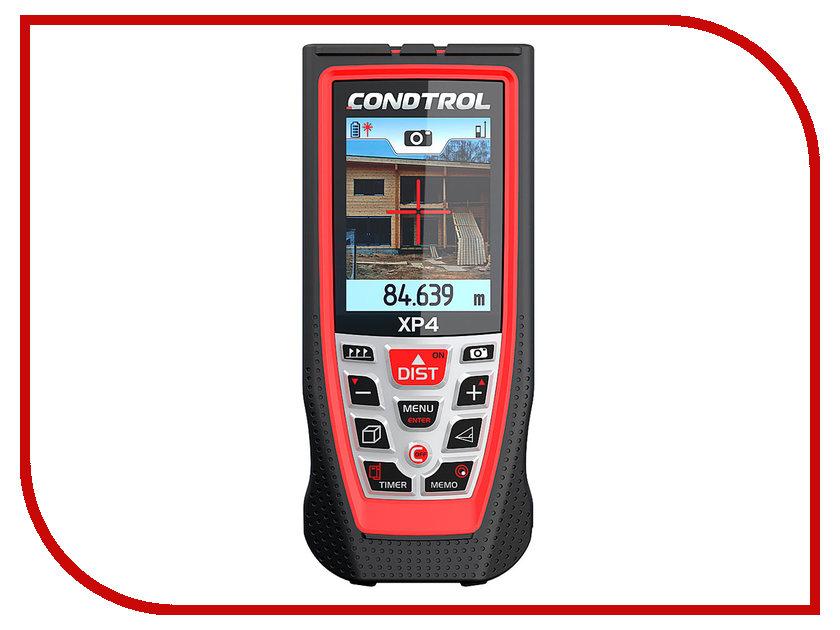 Дальномер Condtrol XP4 Pro 1-4-086 лазерный уровень condtrol x360