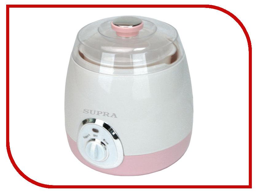 Йогуртница SUPRA YGS-7001 Pink